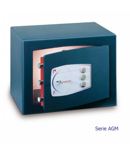 Series AGM y ASM