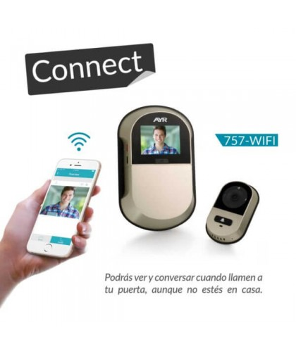 Serie CONNECT 757 wifi