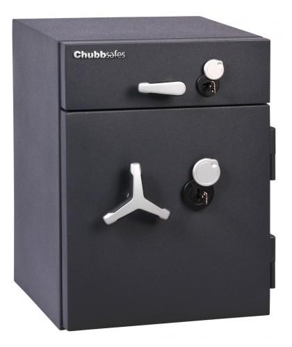 Cajas de Depósito Chubb...