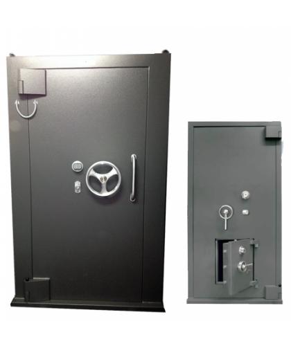 Puertas Serie 800  -  Nivel III
