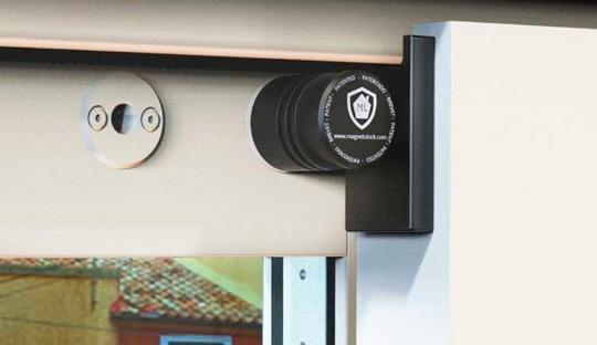 Bloqueos de seguridad para puertas y ventanas correderas